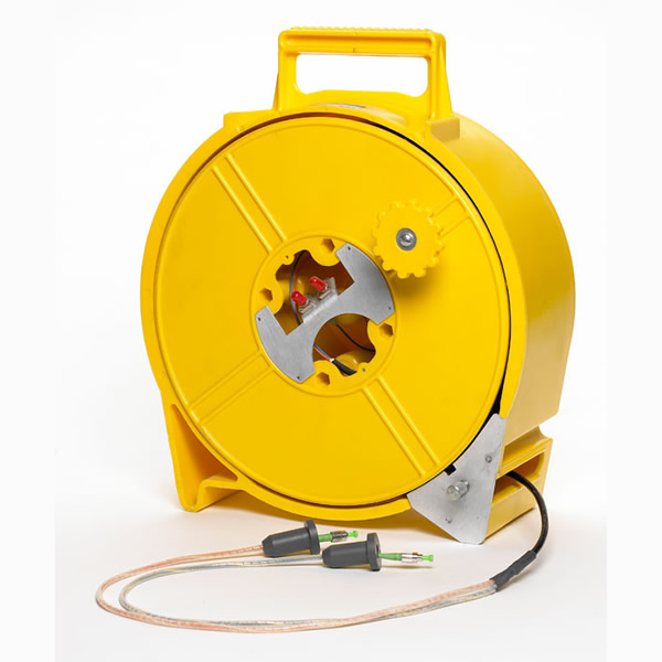 MPS-1800 Optical Cable Payout Reel – 450′