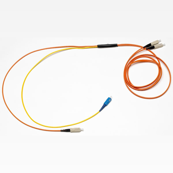 MPS-2600 Mode Conditioning Cable/Gigabit Launch Cable