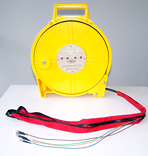 mps fiber optics-reel