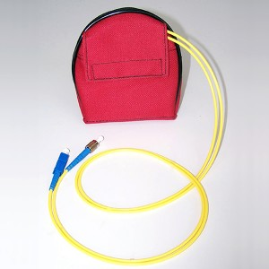 MPS-0800 Dead Zone Eliminating Launch Box - Pouch