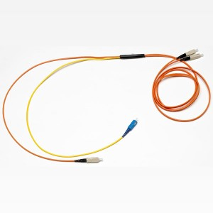 MPS-2600 Mode Conditioning Cable/ Gigabit Launch Cable