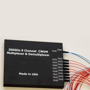 MPS-2900 Dense Wavelength Division Multiplexer DWDM